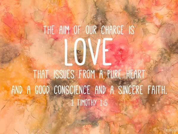 verses about love - photo #31